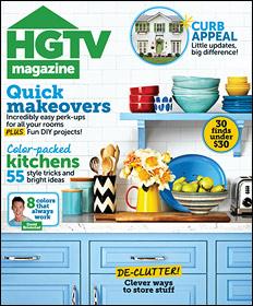 Magazine - Hers