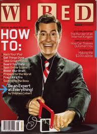 Magazine - His