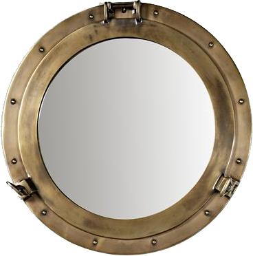 Mirror - His