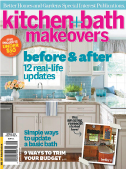 Kitchen & Bath Magazine
