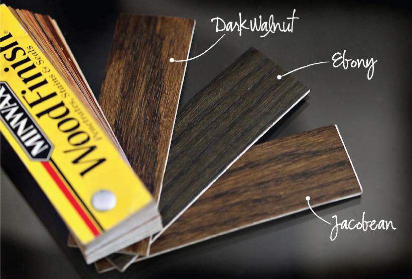 Back > Gallery For > Minwax Dark Walnut On Alder