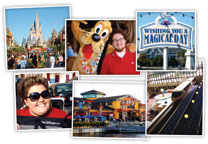 disneyvacation BRINGING DISNEY MAGIC HOME