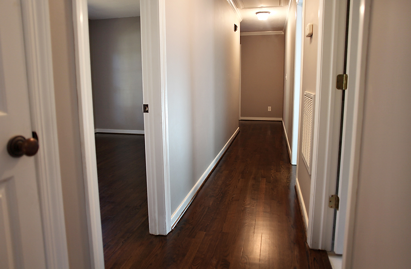 What Color To Paint Hallway Extraordinary Of Dark Hallway Paint Color Ideas Photos