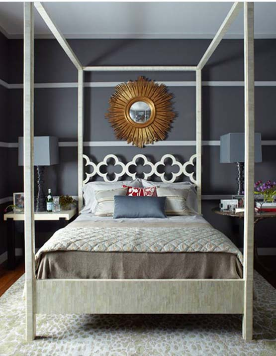 Outstanding Bedrooms with Grey Walls 555 x 715 · 81 kB · jpeg