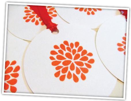 help japan gift tags ETSY THURSDAY: HELP JAPAN