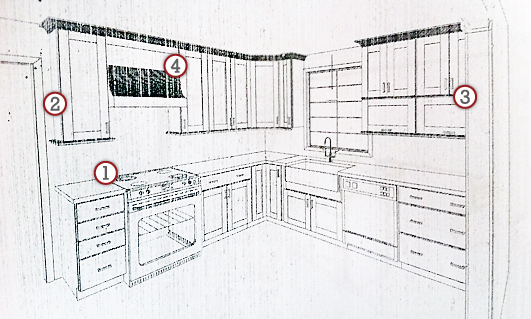 Outstanding Loweu0027s Kitchen Design 531 X 319 · 148 KB · Jpeg Part 64