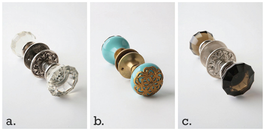 ... Decorating Anthropologie Door Knobs : ITu0027S THE LITTLE THINGS THAT COUNT  U2013 7th House On The ...