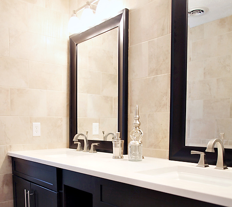 Famous Heated Tile Floor Bathroom Cost Huge Shabby Chic Bath Shelves Rectangular Bathtub Ceramic Paint Bathrooms And More Reviews Young Popular Color For Bathroom Walls BrightBest Hotel Room Bathrooms In Las Vegas A HALL BATHROOM UPDATE \u2013 7th House On The Left