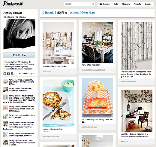 pinterest VERY PINTERESTING