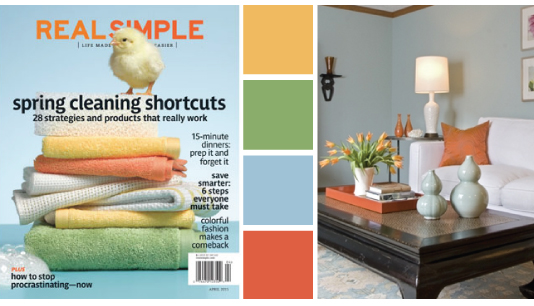 realsimple COVER STORY
