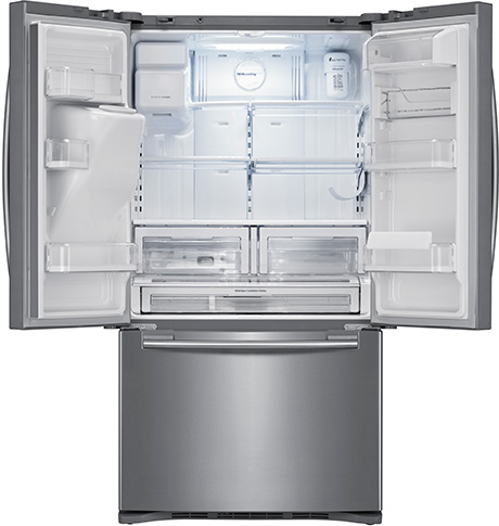 samsung rfg237rfg238 counter depth french door refrigerators thumb A MUCH NEEDED UPGRADE