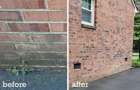 brickhousepowerwashing THE PRESSURES ON