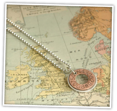 mapnecklace1 ETSY THURSDAY: TRAVEL PLANS?