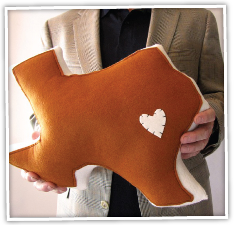 texaspillow ETSY THURSDAY: TRAVEL PLANS?