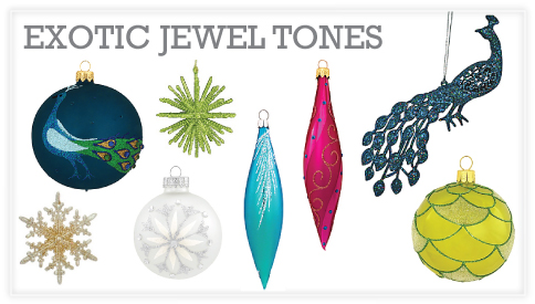 exoticjeweltones CHRISTMAS IN JULY