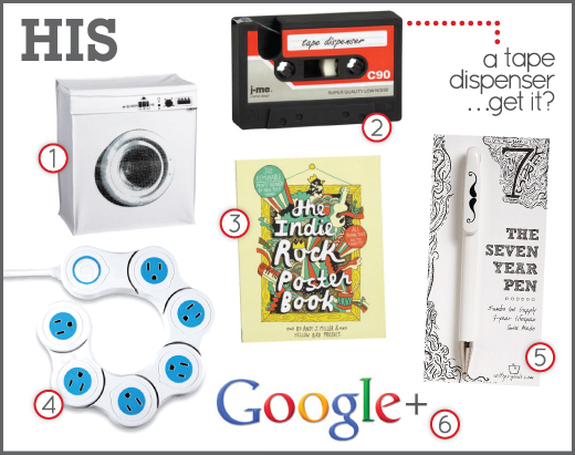hisfavoritethings august HIS + HER FAVORITE THINGS