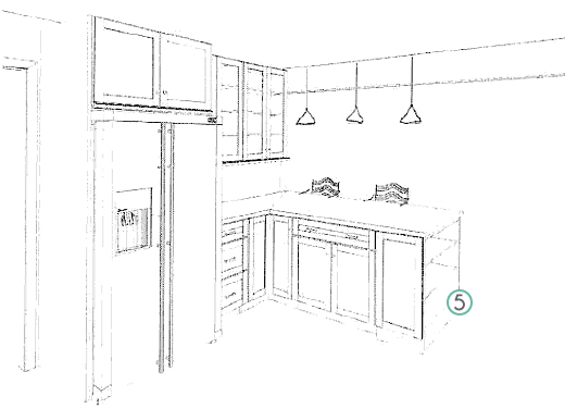 kitchenplan2 KITCHEN LAYOUT CONCEPT #639
