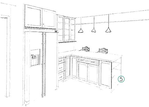 kraft maid lowes kitchen designer