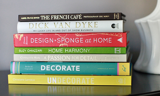 books A KITCHEN UPDATE