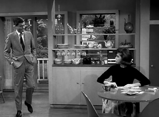 dvds kitchen ON THE SET: DICK VAN DYKE SHOW