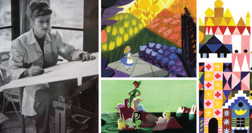 maryblair MOOD BOARD: MARY BLAIR FLAIR