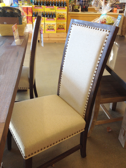 worldmarket diningchairs A WHOLE NEW WORLD