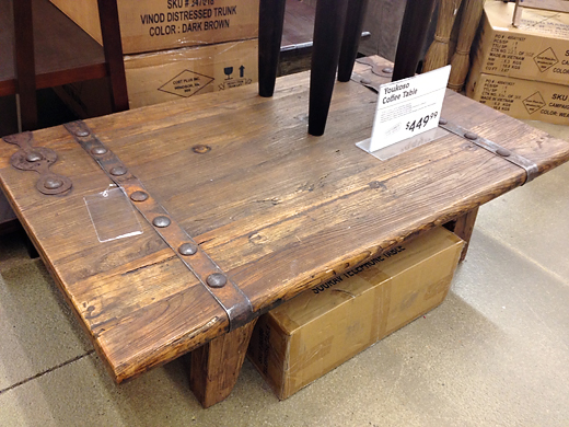 A whole new world written by ashley from at cost plus for Reclaimed barn wood for sale near me