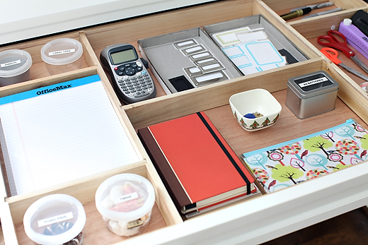 talltopdrawer BEHIND CLOSED DOORS: OFFICE STORAGE