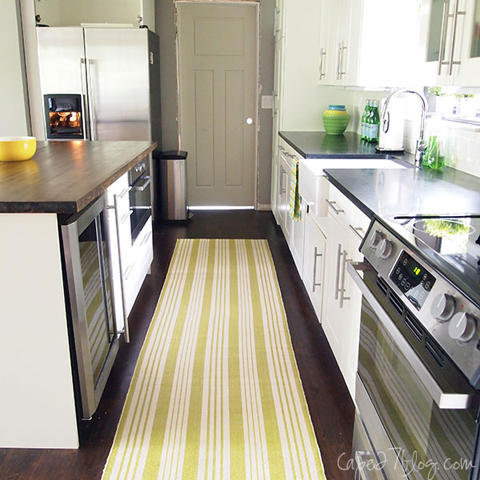 Galley 1 READER RENO: JESSIES KITCHEN RENOVATION