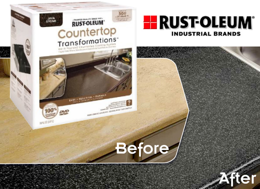 rustoleumgiveaway GIVEAWAY: NEED NEW COUNTERTOPS?