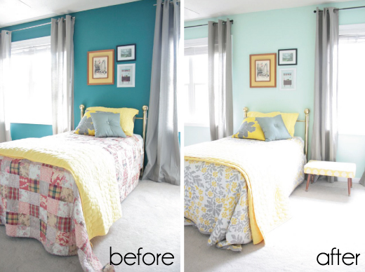 carrie beforeafter READER RENO: CARRIES GUEST STUDIO