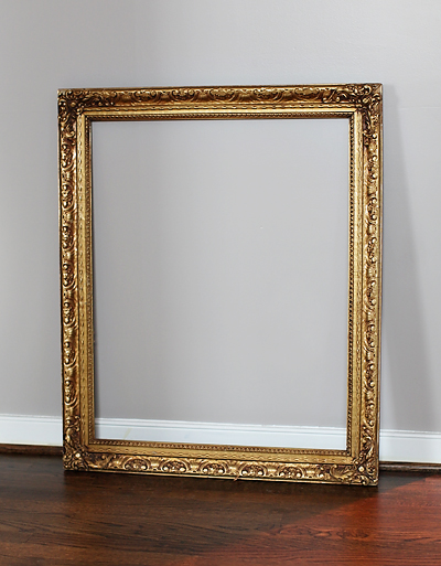 framebefore DIY INSPIRATION BOARD