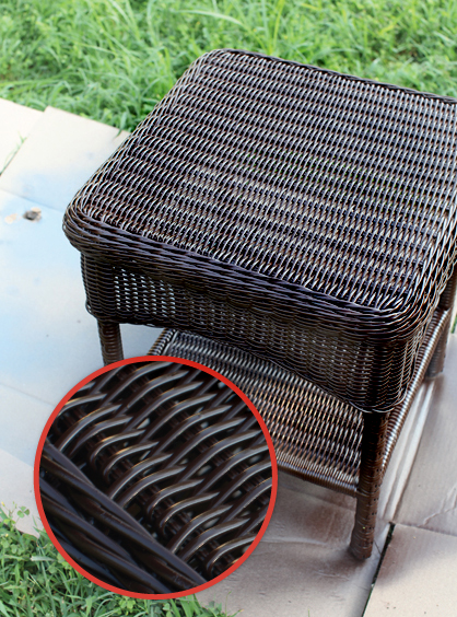 patiodetail PATIO FURNITURE MAKEOVER