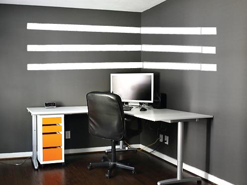 Shelves Desk Projeto Simples E pacto I Have