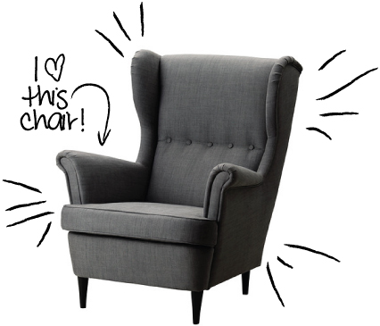 heartikeachair THE CHAIR OF MY DREAMS
