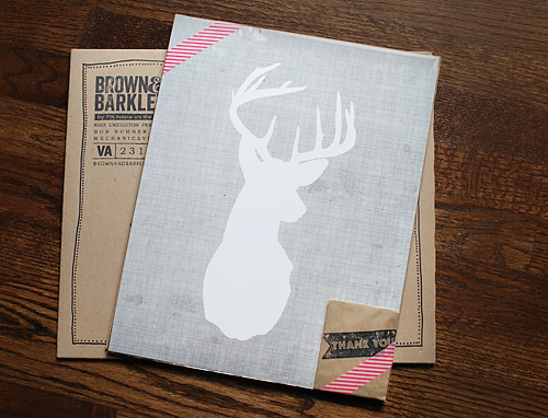 brownandbarkleypackaging 7 WAYS TO USE PAPER TAPE