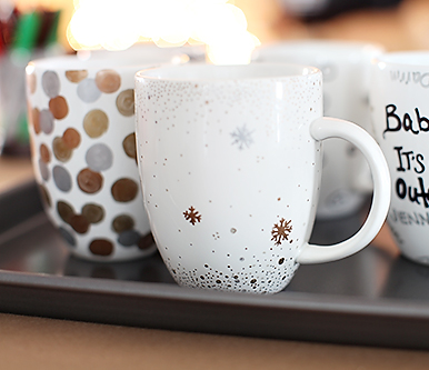 decoratedmugs BABY ITS COLD OUTSIDE BRUNCH