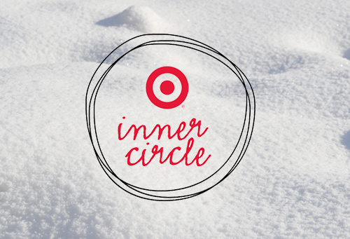 targetinnercirclewinter BABY ITS COLD OUTSIDE BRUNCH