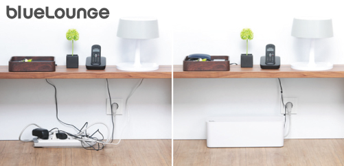 beforeafter GIVEAWAY: GEEKY GADGETS FOR THE HOME