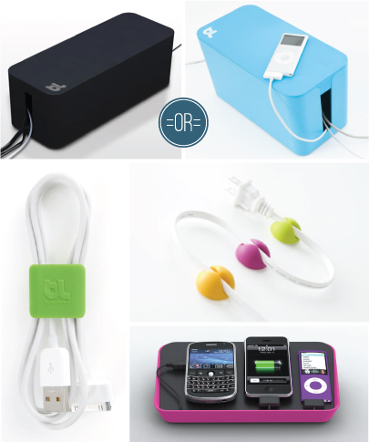 blueloungegiveaway GIVEAWAY: GEEKY GADGETS FOR THE HOME