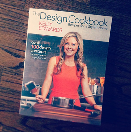 The Design Cookbook by Kelly Edwards  /  7th House on the Left