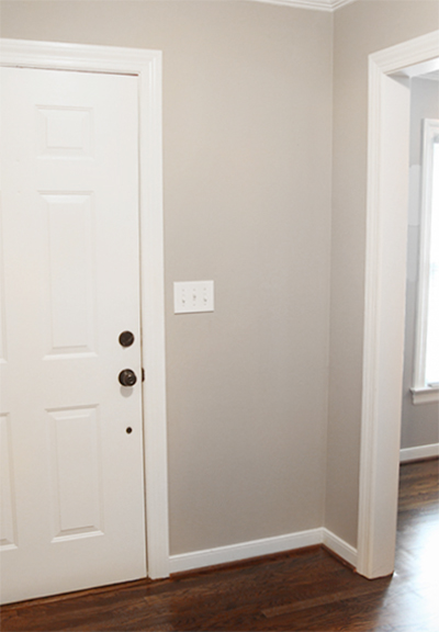 frontdoor HOW TO INSTALL A GALLERY WALL