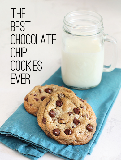 bestchocolatechipcookies HAPPY WEEKEND