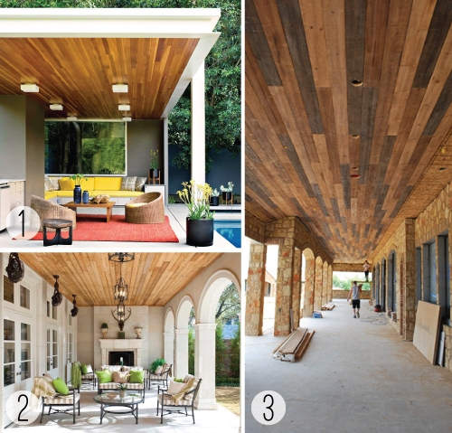Plank Inspiration | 7th House on the Left
