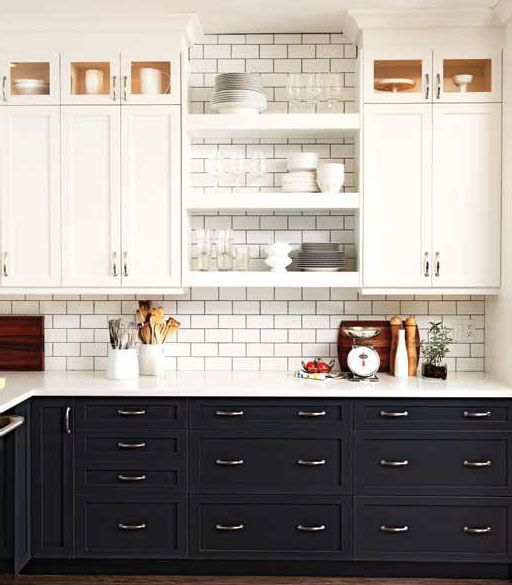 Kitchen Inspiration // 7thhouseontheleft.com