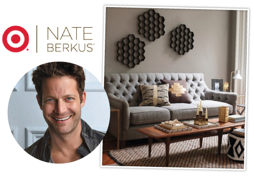Nate Berkus Fall 2013 Target Collection // 7thhouseontheleft.com