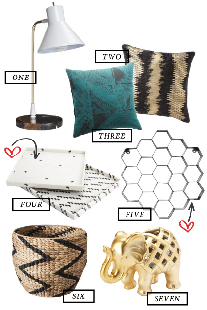 Nate Berkus Fall 2013 Target Collection // 7thhouseontheleft.com // #targetinnercircle