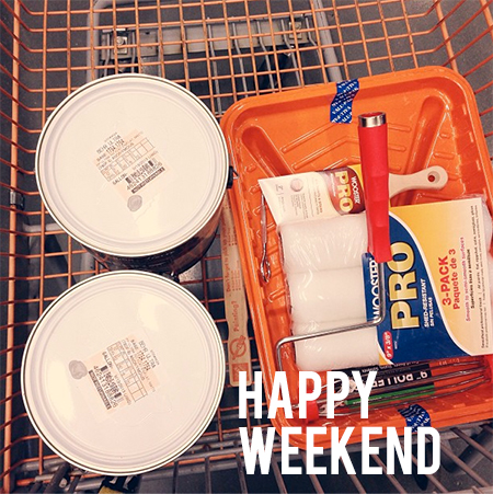 Happy Weekend // 7thhouseontheleft.com