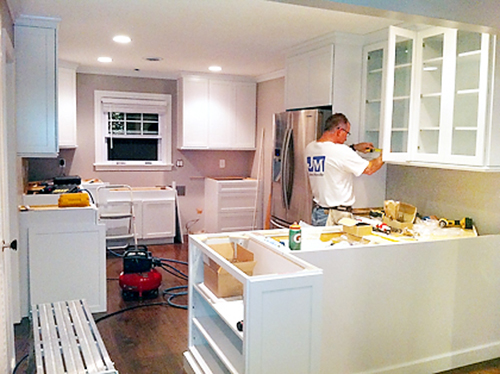 Q A KraftMaid Kitchen Cabinets – 7th House on the Left